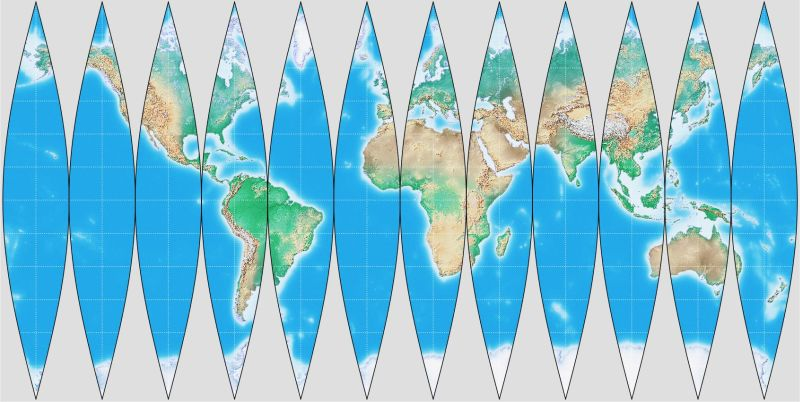 The Sinusoidal Projection on equal-area projection map, robinson map, mollweide map, thematic map, lambert azimuthal equal-area projection, gall-peters map, miller cylindrical projection, azimuthal equidistant map, geographic map, van der grinten projection, goode homolosine projection, dymaxion map, robinson projection, behrmann projection, transverse mercator projection, gnomonic projection, polyconic map, mercator map, pseudocylindrical map, winkel tripel projection, gall–peters projection, polyconic projection, azimuthal equidistant projection, cylindrical map, orange peel projection map, mercator projection, peirce quincuncial projection, map projection, stereographic projection, mollweide projection, lambert conformal conic projection, equirectangular map, polar map, equirectangular projection, hemispherical map,